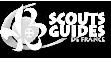 SGDF Gard Lozère - Logo SGDF