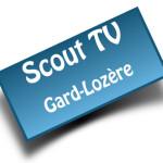 scout tv gard lozere
