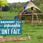 Booste ton camp !